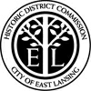 Historic District Commission Seal