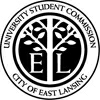 Univsersity Student Commission Seal