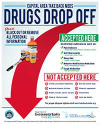 Drug Drop Off