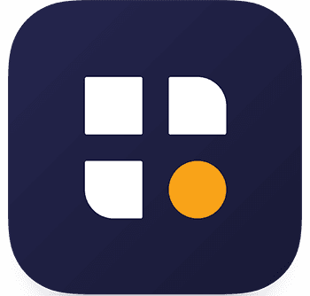 Passport Parking App Icon